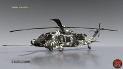 mgsv phantom pain helicopter upgrade