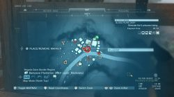 mgsv phantom pain uragan-5 weapon blueprint