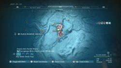 mgsv phantom pain weapon blueprint macht 37