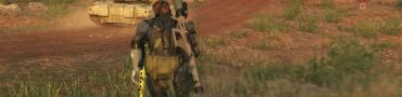 mgsv proxy war without end extract armored vehicle