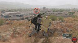 mgsv proxy war without end walkthrough