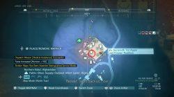 mgsv specialist location legendary gunsmith