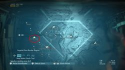 mgsv zoologist specialist location