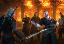 witcher 3 hearts of stone release date
