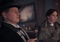AC Syndicate has a secret female character Lydia Frye