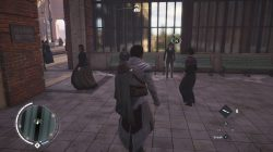 Guardian Angel Trophy AC Syndicate