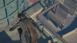 secret 27 ac syndicate location