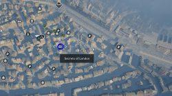 secret 29 map