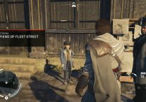 The Fiend Of Fleet Street AC Syndicate