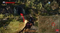 Witcher 3 New Moon Gauntlets Hearts of Stone Expansion