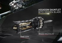 ac syndicate assassin gauntlets guide