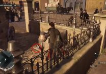 ac syndicate beer bottle location