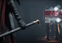 ac syndicate cane sword