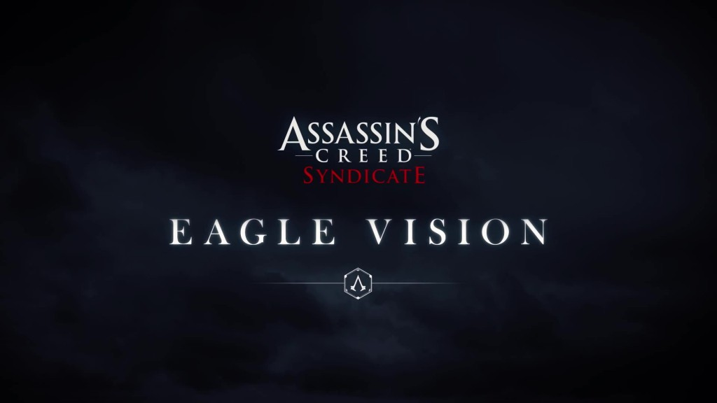 ac syndicate eagle vision