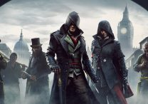 ac syndicate evie and jacob