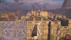 ac syndicate golden locked chest london