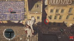 ac syndicate illustrations locations