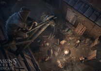 ac syndicate look out below achievement