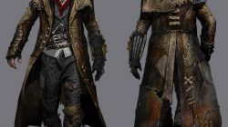 ac syndicate new jacob costume
