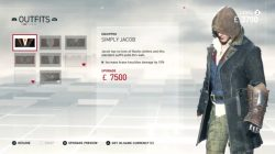 ac syndicate outfit simply jacob
