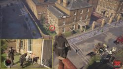 ac syndicate royal correspondence buckingham palace