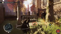 ac syndicate secret 26 location