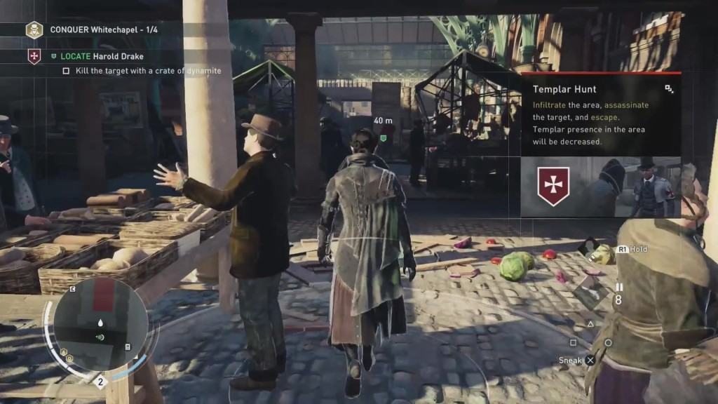 ac syndicate templar hunt guide