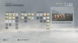 ale heist gung upgrade