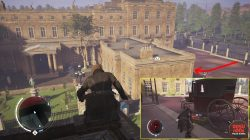 assassin's creed syndicate royal correspondence 9