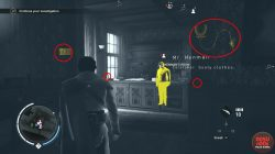 basement clues locked in to die ac syndicate