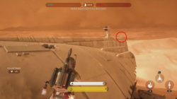 battlefront hero battle tatooine collectible