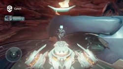 catch skull location halo 5