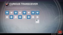 destiny taken king how to get sleeper simulant