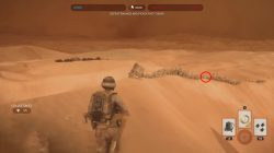 diamond emblem tatooine battle mode