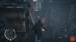 glitch 11 ledge