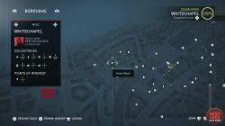 glitch 11 map