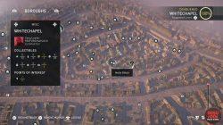 glitch 6 map