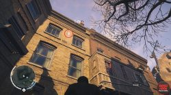 glitch 7 central whitechapel balcony