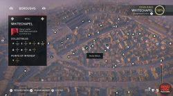 glitch 8 map