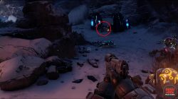 halo 5 intel locations mission 1 osiris