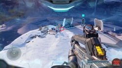 halo 5 mission 1 collectible intel research notes