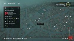 helix glitch 10 map