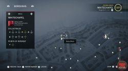 helix glitch 12 map