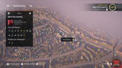 helix glitch 2 construction site map