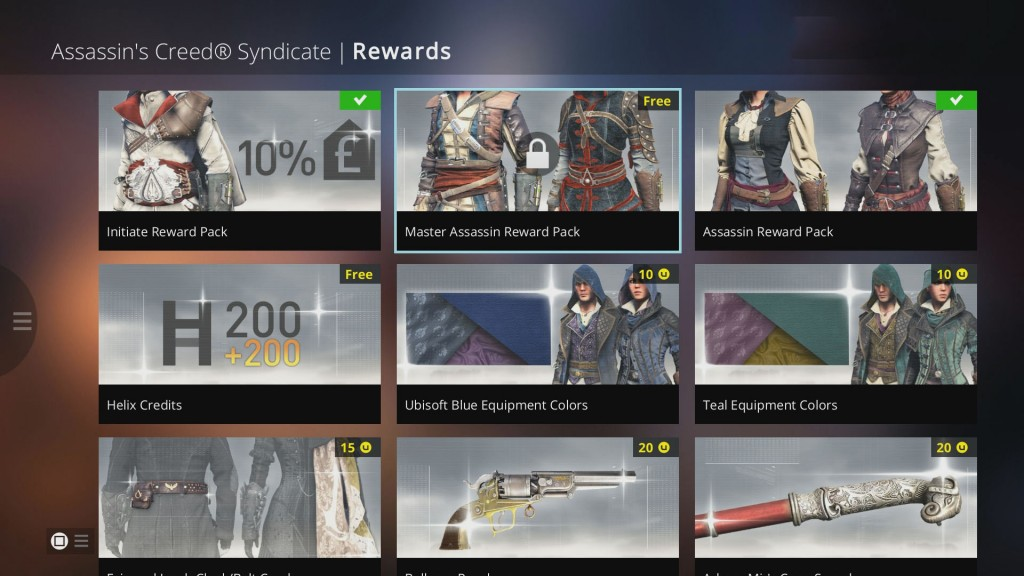 How to Redeem Master Assassin Pack Code | AC: Syndicate