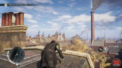secret 18 whitchapel location ac syndicate