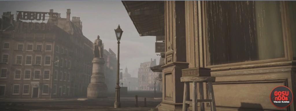 secret 2 hint City of London