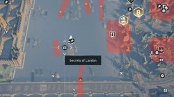 secret 3 the thames map zoom in ac syndicate