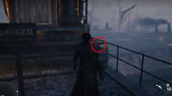 secret 9 location ac syndicate