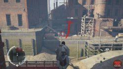 southwark helix glitch 1